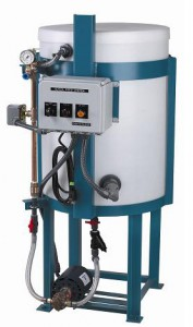 Web - Glycol Feeder